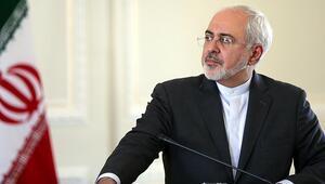 İran Dışişleri Bakanından ABD açıklaması
