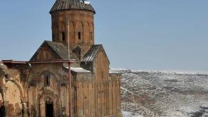 Doğu Anadolu Bölgesinde yer alan Sarıkamış hangi ildedir