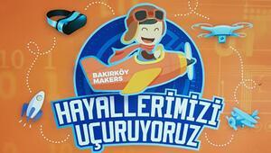 Bakırköy'de 'Robotik ve Kodlama Festivali'