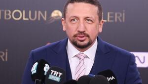 Hidayet Türkoğlu: Tarihe tanıklık etmekten mutluluk duyuyoruz