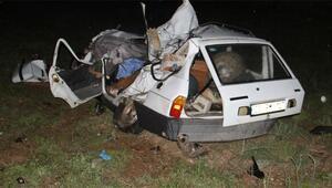 Zincirleme trafik kazası: Ölüler ve yaralılar var
