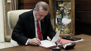 Cumhurbaşkanı Erdoğan imzaladı Badavut kesin korunacak hassas alan olarak ilan edildi
