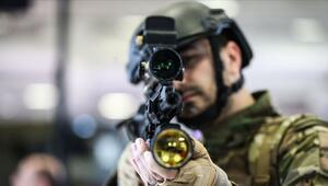 Türk mühendisler 3 ayda lazer silahı yaptı