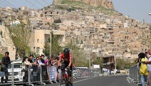 Uluslararası Mezopotamya Bisiklet Turu tamamlandı