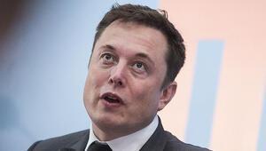 Musk: Tesla'nın piyasa değeri 500 milyar dolara yükselecek
