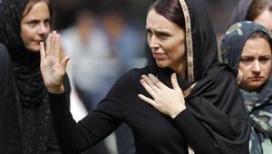 Yeni Zelanda Başbakanı Ardern nişanlandı