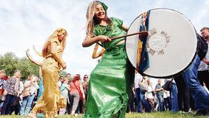Türkiye'nin Rio karnavalı Hıdrellez nerede kutlanır