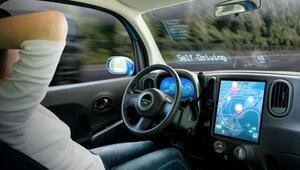 Otonom araçlar İstanbulda trafik sorununu bitirecek