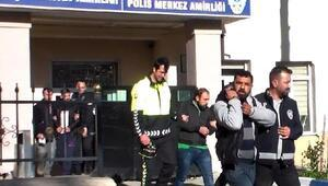 Konyada uyuşturucu operasyonu: 3 kişi tutuklandı