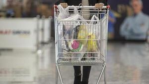 Avrupada enflasyon yükseldi