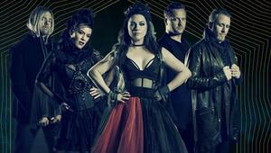 Evanescence 13 Eylül'de İstanbul'da