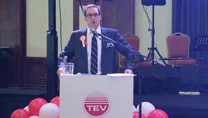 TEV 52 yaşında: Gençlerimizin yanında olacağız