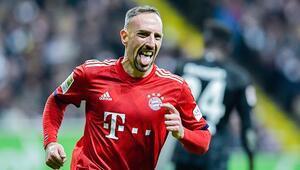 Ribery, İstanbula dönüyor Galatasaray...