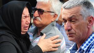 En acı veda Kayıp Buse için 100üncü günde gıyabi cenaze namazı...