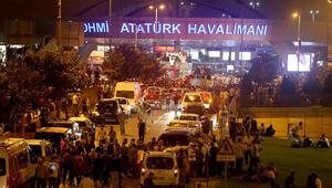 Son dakika: Atatürk Havalimanı işgal girişimi davasında önemli gelişme