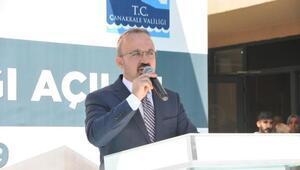 AK Partili Turan:YSKnın karar öyle de olsa, böyle de olsa bizim için baş tacı