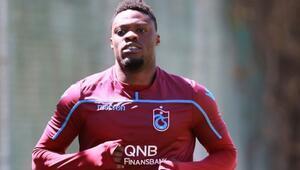 Trabzonspor Ekubanın bonservisini alıyor