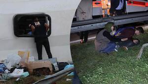 Son dakika Yolcu otobüsü şarampole devrildi 2 kişi ölü, 29 kişi yaralandı