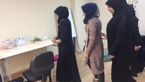Yurda kaçak yollarla giren Suriyeli 5 kız çocuğu yakalandı