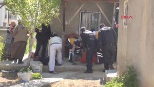 İki aile üyeleri çatıştı; yoldan geçen 3 kişi yaralandı
