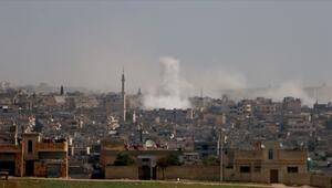 Esed rejimi İdlib Gerginliği Azaltma Bölgesine sızmaya çalıştı