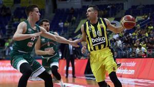 Fenerbahçe Beko 72 maç sonra yenildi