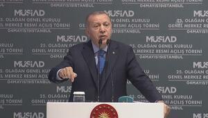 Cumhurbaşkanı Erdoğan: YSKyi aklayacaktır hem de milletimizin gönlü ferah hale gelecektir