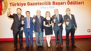 Hürriyet'in ödül gecesi
