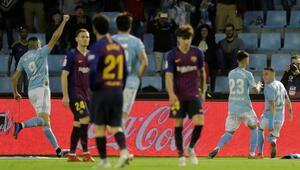Şampiyon Barcelona ligi önemsemiyor