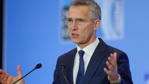 Son dakika... NATOdan Türkiye mesajı