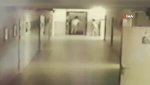 9. sınıf öğrencisi okulda asansör boşluğuna böyle düştü