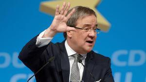 Laschet: Aşırı sağcılar Avrupa için tehdit