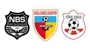 Ege takımlarının 3. Ligde Play-Off heyecanı