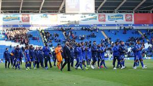 Cardiff City 2-3 Crystal Palace (MAÇ ÖZET)