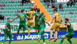 Akhisarspor 0-2 Yeni Malatyaspor