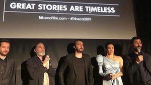 'Nuh Tepesi'ne New Yorkta Tribeca Film Festivali'nde 2 ödül birden