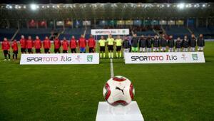 Afyonspor ve Elazığspor, Spor Toto 1. Lige veda etti