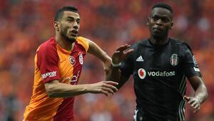 Galatasarayda büyük şok O maçta yok