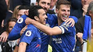Chelsea, Şampiyonlar Ligi vizesi aldı