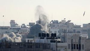 Gazzede ateşkes sağlandı