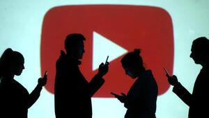 YouTubea girip kaç kişi video seyrediyor