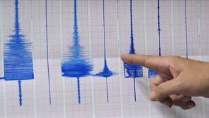 Nerelerde deprem oldu 6 Mayıs tarihli son depremler
