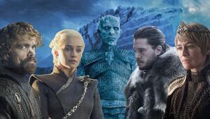 Game of Thronesa büyük şok: Milyonlar yeni bölümü seyretmeden...