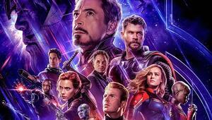 Avengers: Endgame, Titanici ezdi geçti