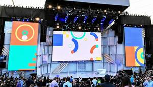 Google i/O başlıyor Dünya devinin sürprizleri ne olacak