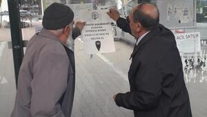 AHOK'tan 'Ankarakart geçmeyen otobüse binmeyin' eylemi