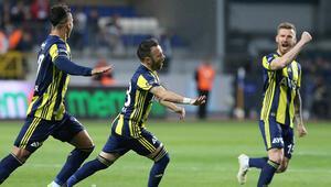 Fenerbahçede ayrılık kapıda Valbuena...