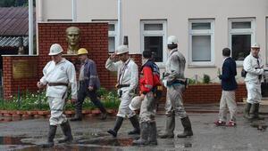 TTKye maden işçisi alımı