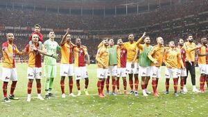 Galatasaray, son virajda şampiyonluğu bırakmıyor