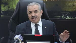 Filistin Başbakanı Iştiyye'den açıklama